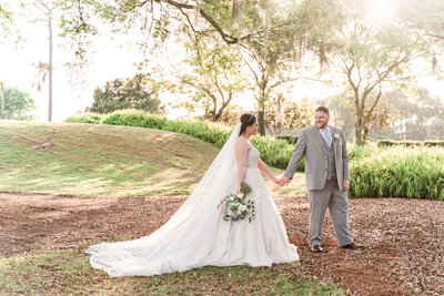 Luxury Orlando Wedding