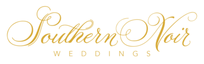 M. Harris Studios - Publication Credit - Southern Noir Weddings