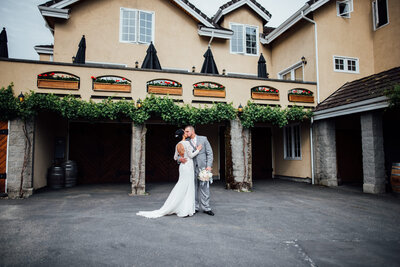 Chateau Lill Wedding Venue