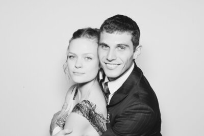 LOS GATOS DJ - Demi & Josh Photo Booth Photos (bw glamour for purchase) (123 of 212) copy