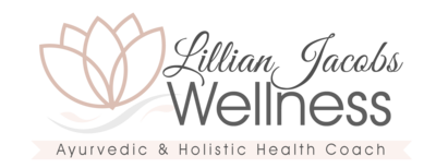LJ Wellness Logo
