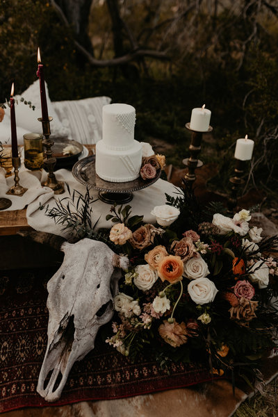 boho arizona elopement-4