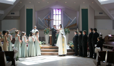 Catholic-Wedding-Ceremony-at-Saint-Francis-of-Cabrini-Catholic-Church-Littleton