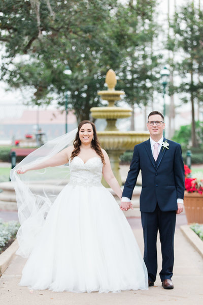 Jess Collins Photography Our Disney Wedding 2017 (243 of 668)