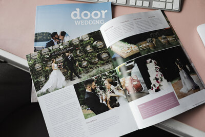 doorwedding