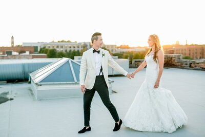 Best Omaha Wedding Photographer