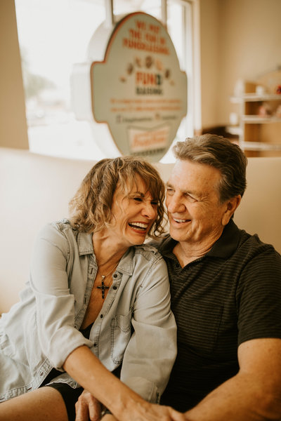 Krispy Kreme | Beloved Session | Nana + Papa | Allison Slater Photography23