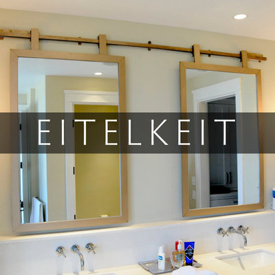 Eitelkeit-Hero