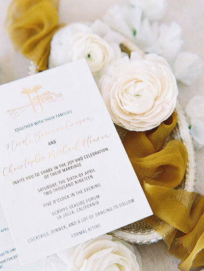 pirouettepaper.com | Wedding Stationery, Signage and Invitations | Pirouette Paper Company | Wedding Invitations | Jordan Galindo Photography _ (66)