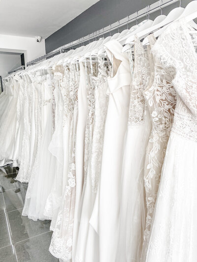 Bridal Boutique | Warwickshire | About Louise Victoria