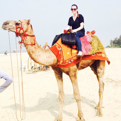 marketing by kerrie about us kerrie india camel