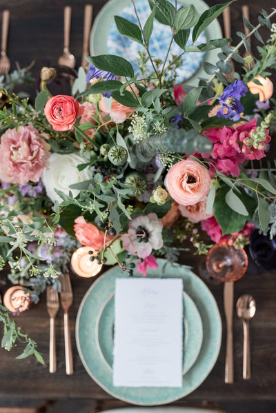 Bohemian Styled Shoot - Eva Lin Photography-53