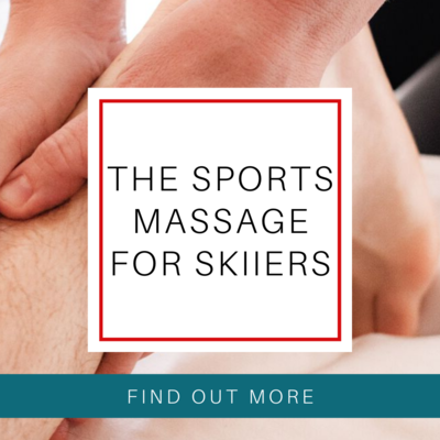 Sports Massage for skiiers