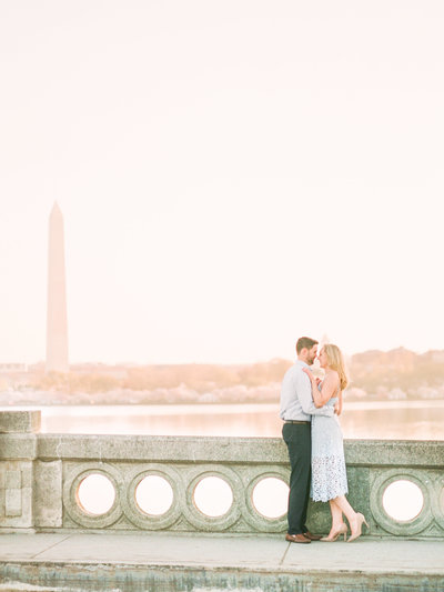C+M Washington DC Engagment Photo-Manda Weaver-6