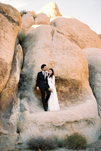 Romantic Joshua Tree Elopement in Indian Cove_websize-218