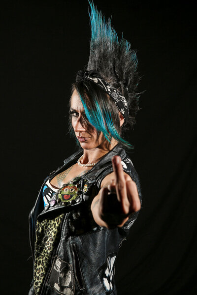 Vancouver-Wrestling-Photography-Christina-Von-Eerie