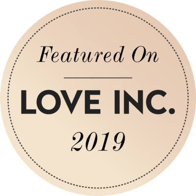 Love inc Feature