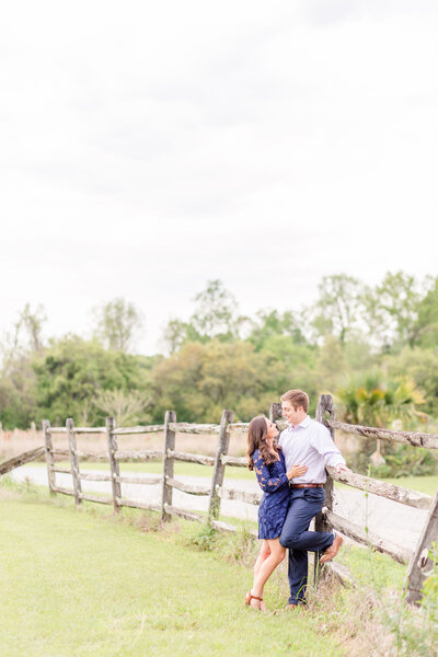 Renee Lorio Photography South Louisiana Wedding Engagement Light Airy Portrait Photographer Photos Southern Clean Colorful15