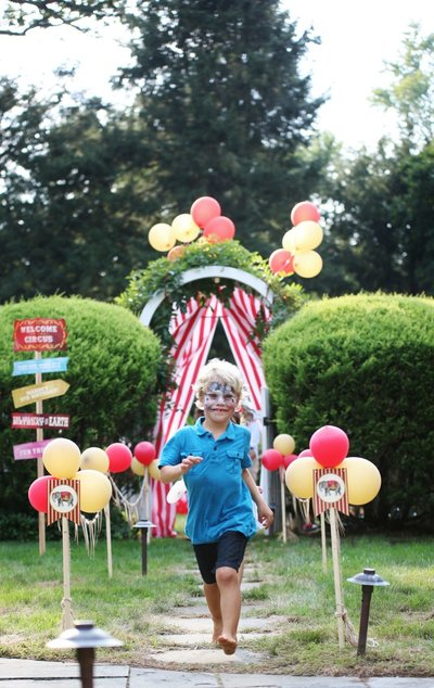 CT Party Planner -- Children's Birthday Party in Greenwich