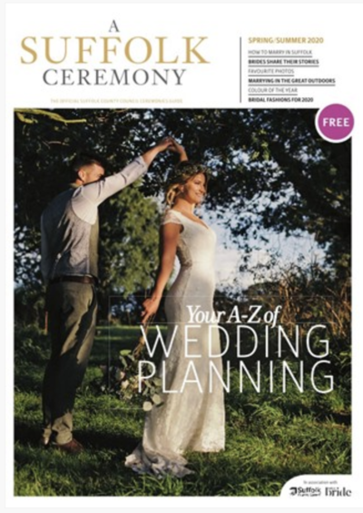 Bride Magazine Big Fish Photography
