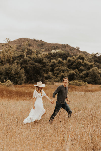 nicole kirshner - Coto De Caza engagement session (7 of 16)