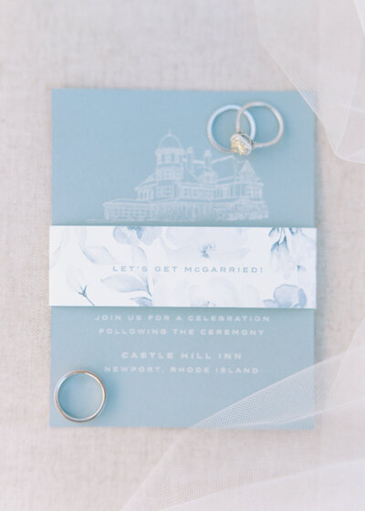 Wedding  Invitations Virginia
