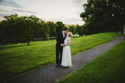 Wedding Photography Rochester New York