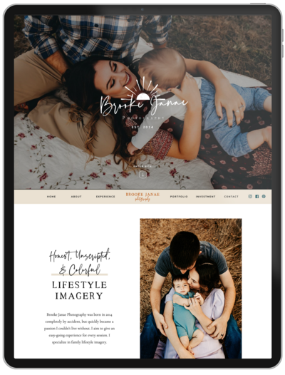 Brooke-Janae-Photography-Showit-Website-Template