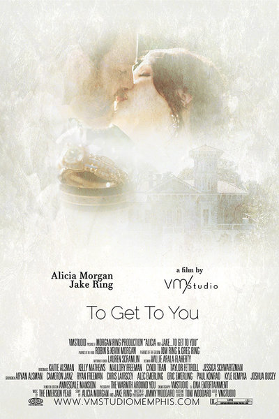 Alicia+Jake Movie Poster