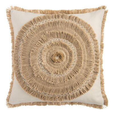 Rafia Outdoor Pillow for Patio