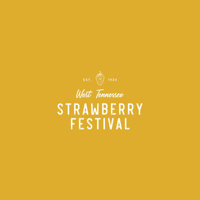 Logo 8 - Strawberry Festival - Color - 2