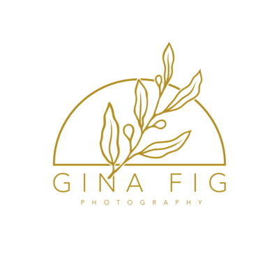 Gina Fig - Logo