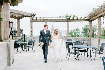 planning wedding in chicago wedding photographer