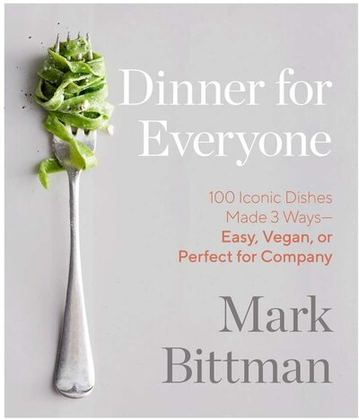 Dinner for Everyone Cook Book