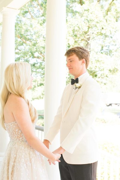 Meridian MS Wedding Planner