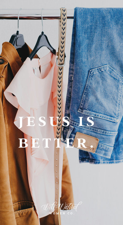 Jesus Is Better Story-1