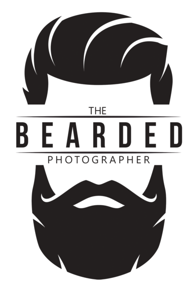 The bearded photographer