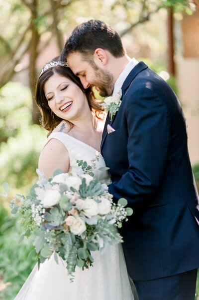 Hotel Valley Ho - Leslie Ann Photography - Phoenix AZ Wedding Photographers