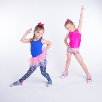 Dance With Miss Anna | San Francisco Bay Area Kids Hip Hop Classes