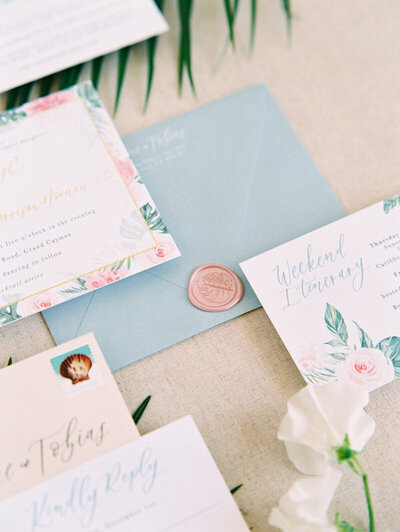 pirouettepaper.com | Wedding Stationery, Signage and Invitations | Pirouette Paper Company | Wedding Invitations | Jordan Galindo Photography _ (22)