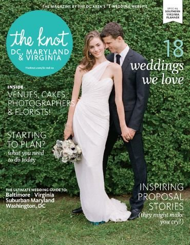 Kelley Cannon Events The Knot Magazine