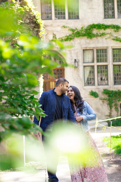 Engagement Hiba and Zaheer_-2