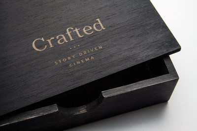 Crafted Photo Mockup 1