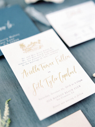 pirouettepaper.com | Wedding Stationery, Signage and Invitations | Pirouette Paper Company | Invitations | Jordan Galindo Photography _ (66)