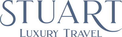 Stuart Luxury Travel Logo