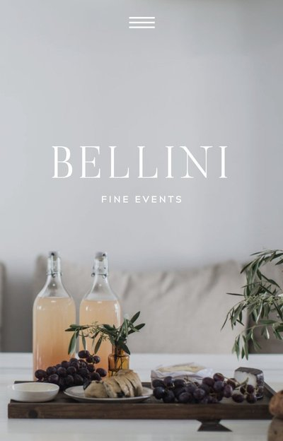 Bellini Mobile Home