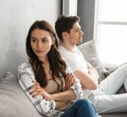 Relationship Blog: Why do yo have to be so defensive?