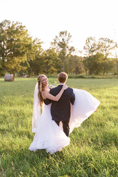Harvest Hollow Wedding - Twenty Oaks Photography