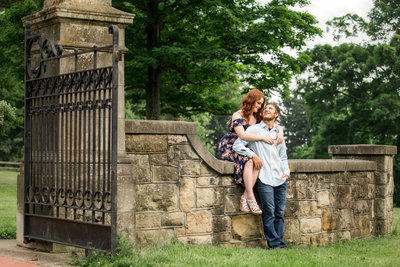 Hannah Barlow Photography Wedding Engagement Tri State Area West Virginia Ohio Pennsylvania Pittsburgh13