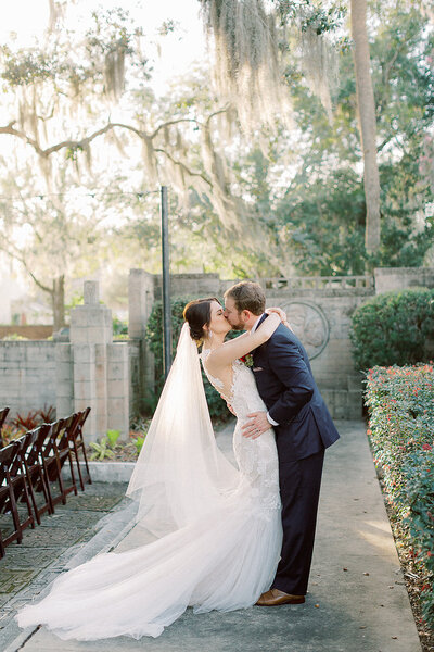 SERGI Wedding Maitland Art and History Center Casie Marie Photography-752